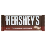 HERSHEY'S CREAMY MILK CHOCOLATE BAR 45G