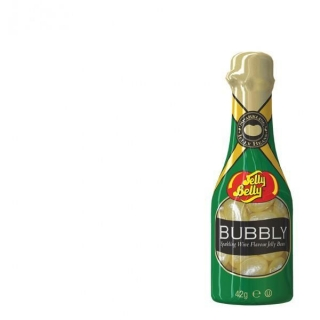JELLY BELLY BUBBLY 42G
