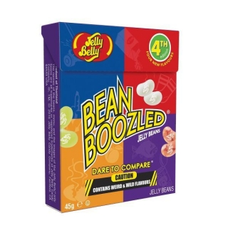 JELLY BELLY BEANBOOZLED 45G JELLY BEANS