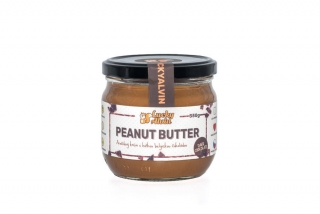 LUCKY ALVIN PEANUT BUTTER DARK CHOCOLATE 330G