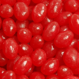 Jelly Beans Strawberry 1000g