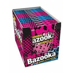 BAZOOKA ORIGINAL BUBBLE GUM 33G Kód: 7509