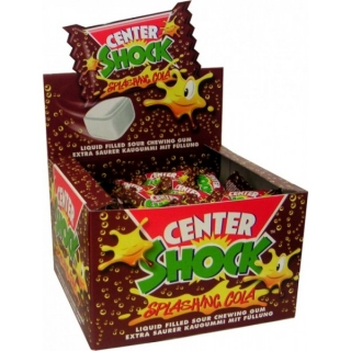 Center Shock Cola žvýkačky