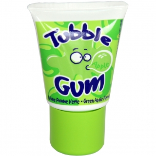 Tubble Gum Green Apple